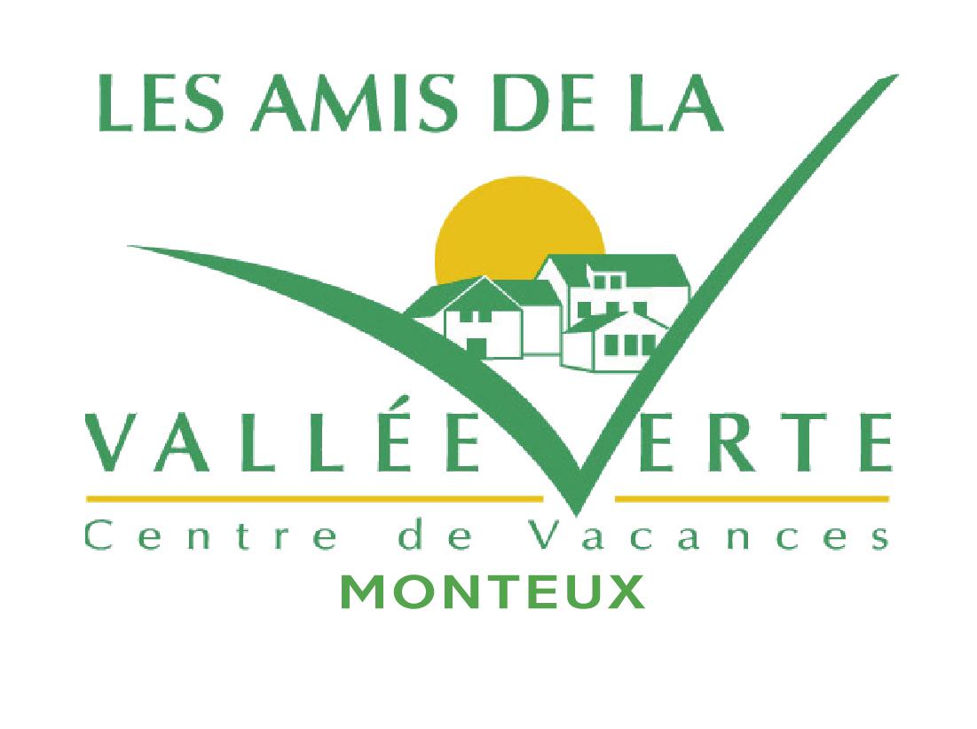 La vallée verte Monteux